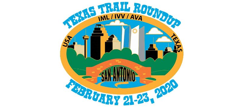 Texas Trail Roundup 2020